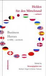 Business Heroes (in SMBs) - worldwide