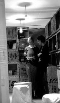 Book fair 1999