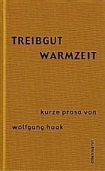 Treibgut / Warmzeit