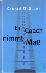 A coach takes measurements