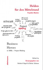 Business Heroes (in SMBs) – Project Makers