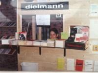 October 2000: Kiosk Dielmann