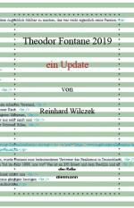 Theodor Fontane 2019 – ein Update